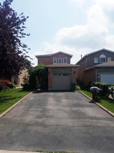 Roof Replacement -  Mississauga