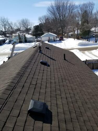Midland Roof Replacement